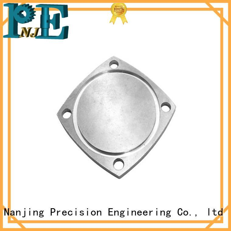 New aerospace precision machining shaft manufacturers for air valve