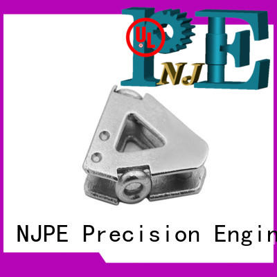 NJPE cnc cnc company manufacturers for industrial automation