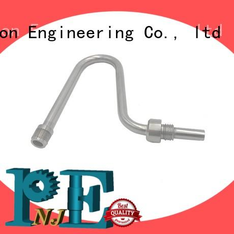 NJPE pipe bending contractors manufacturer for equipments