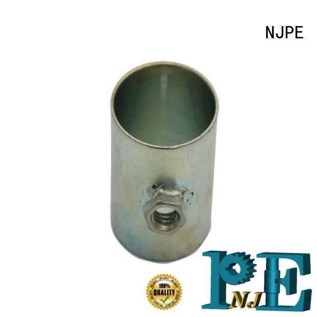 hollow fabrication work polishing for automobile NJPE