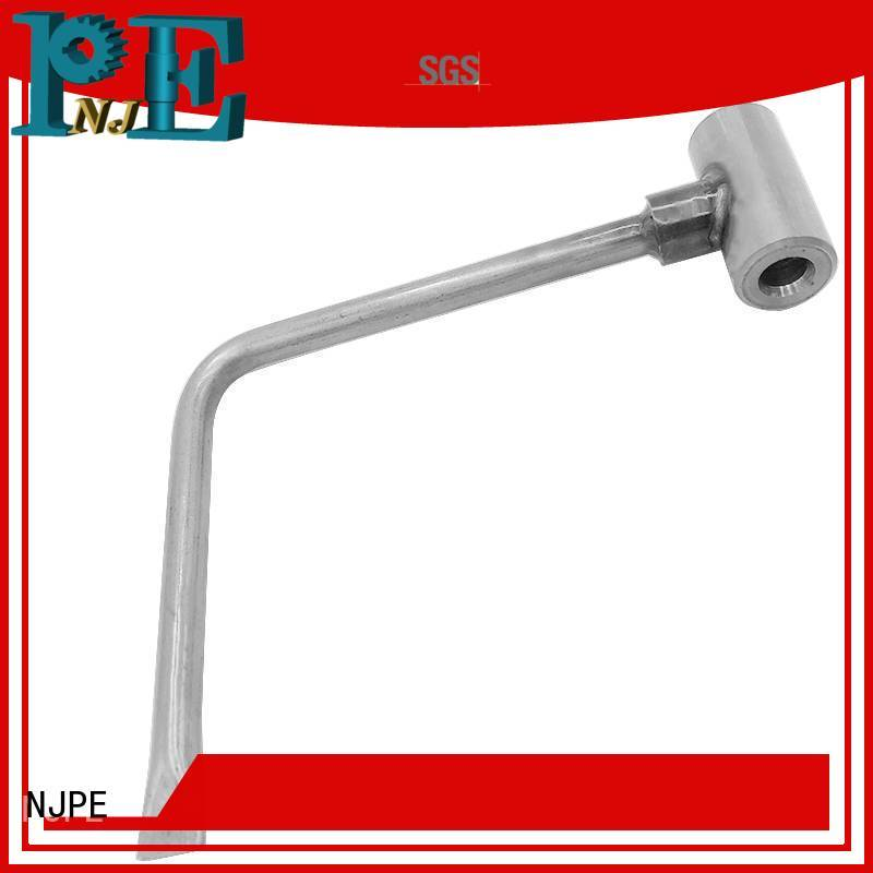 NJPE Best plumbers pipe bending tool manufacturers for industrial automation