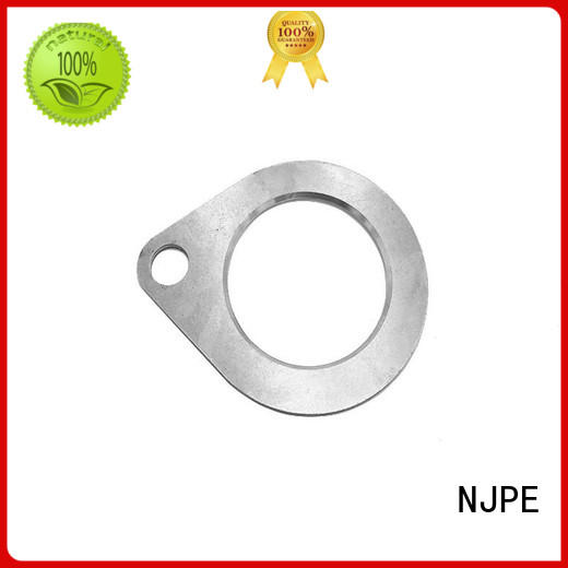NJPE safe cnc machining services near me company for industrial automation
