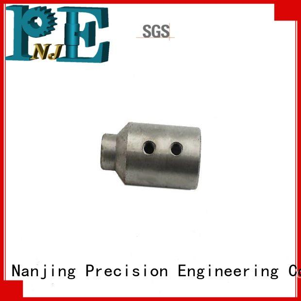Wholesale screw machining machining simple operation for industrial automation