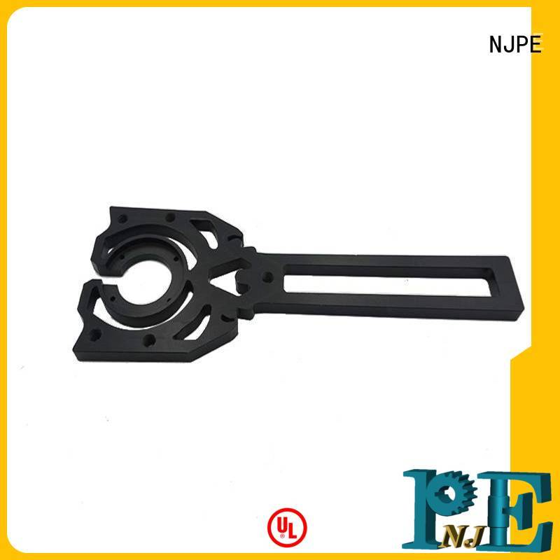 NJPE New machining projects energy saving for industrial automation